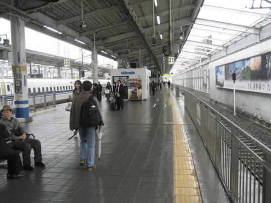 IMG_5289岡山駅ホーム.JPG